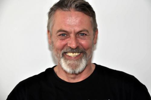 Wolfgang Brandtner