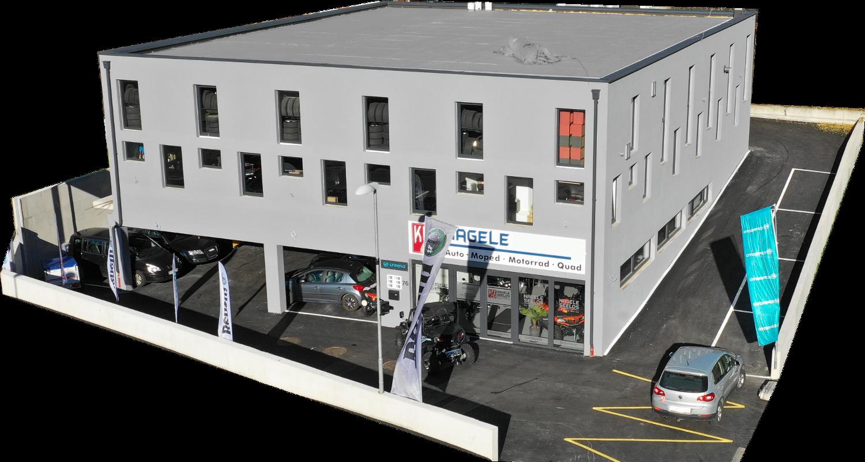 KFZ NAGELE GmbH
