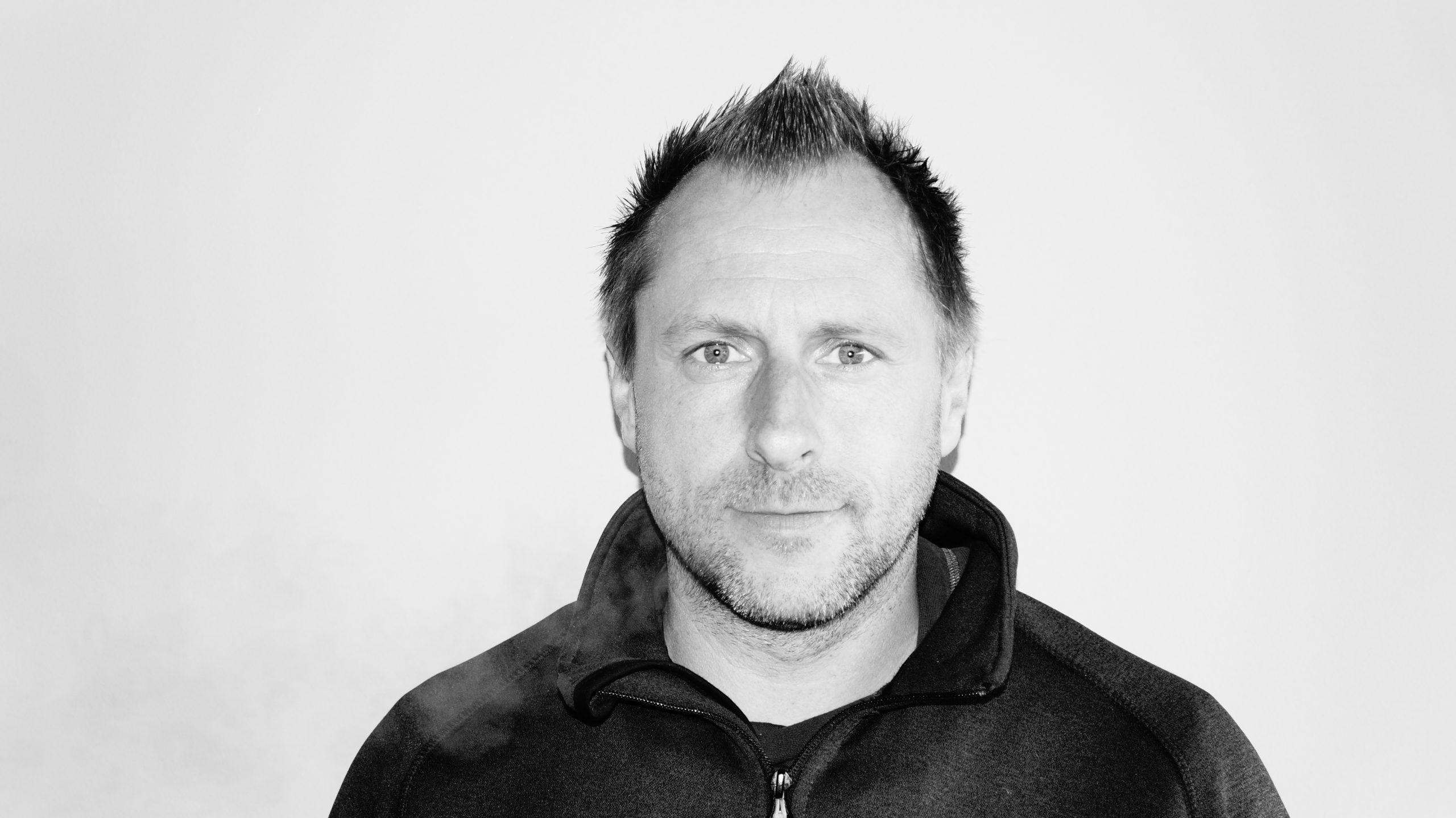 Patrik Rangger